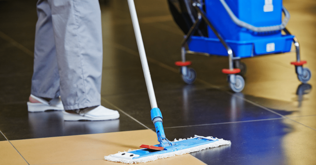 cleaning Standard