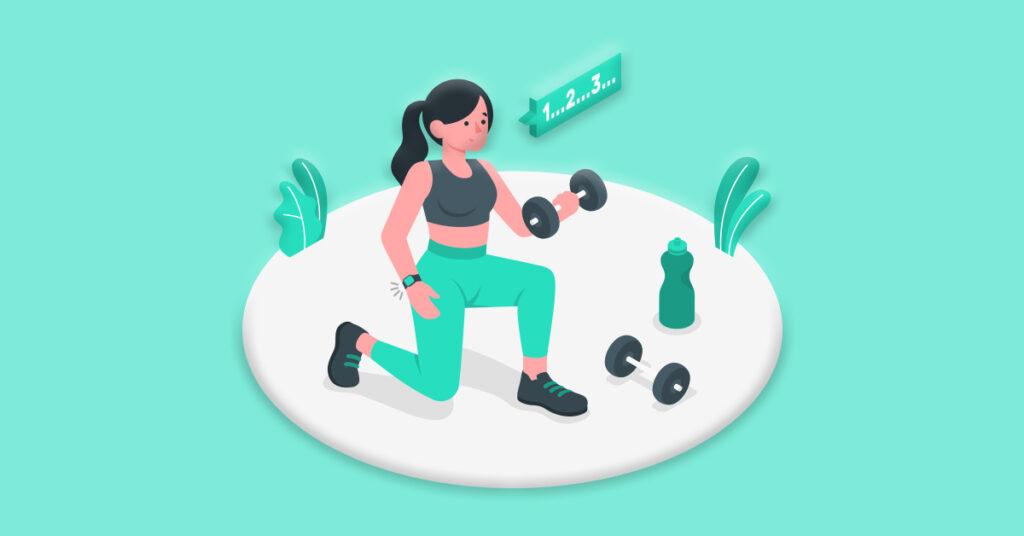 stress exercise