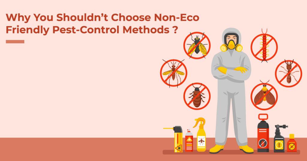 pest-control methods