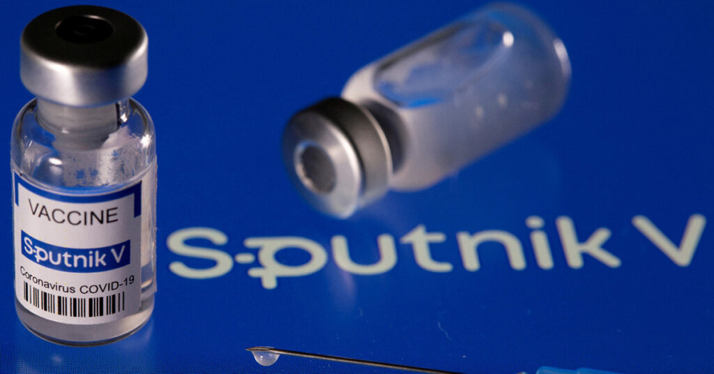 sputnik V ( COVID-19 Vaccine )